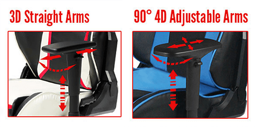▷ DXRacer vs AKRacing - Which Chairs are Better NOW? (June