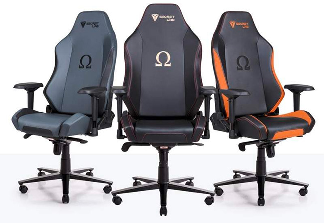 Dxracer Vs Secretlab Comparison Differences Which Is